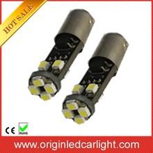 Top quality led lighting auto tuning car led back lamp canbus T10 smd led festoon light, auto festoon lighting 8W 12V canbus