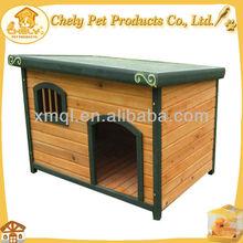 High Quality Large Dog House Carved Design For Sale