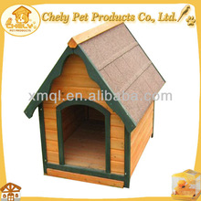 Waterproof Small House Dog For Sale Made Of Natural Wood Pet Cages, Carriers & Houses