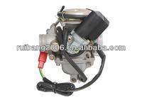 GY6-125 high performance carburetor, 125cc carb