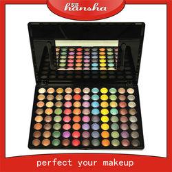 wholesale,88 eyeshadow palette,korean cosmetic,natural nudes color eyeshadow palette