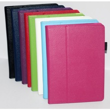 Folio Magnetic Leather Case Cover for New Apple iPad 5 iPad Air 2014