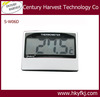Large display electrical household digital thermometer