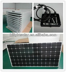 High power 300 watt solar panel for sale TUV,IEC,CEC,CE,ISO,INMETRO