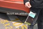 Bumper Frame Hard for ipad air ipad 5 cases pu leather