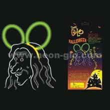 Halloween Glow Bunny Ears