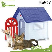 Eco-friendly dog house plastic pet house