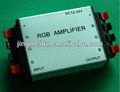 12v dc de alta potência do amplificador