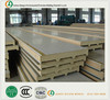 pu polyurethane sandwich panel for wall and roof