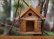 beauty design handmade cheap wooden outdoor bird cage
