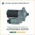 Bosch Auto Parts Starter Motor 12V DC For VW Golf OEM NO. 020 911 023F