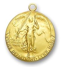 Zinc Alloy custom made Medallions