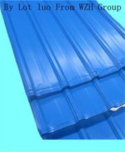 Metal Roof Tile Steel Sheet