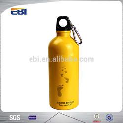 aluminum filtered sports water bottle