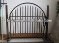 Alumínio portas de jardim para venda( fábrica e exportador)