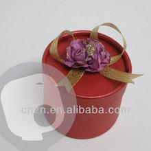 beautiful creative design folding small paper box