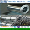 hot dipped Z100 1219mm galvanized steel coil /China mainland