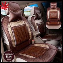 pvc chevron car seat cover