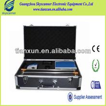 underground water detection 300M depth ground water detector geophysical instrument