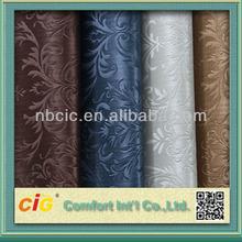 Fashion New Design Color Change PU Leather