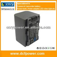 Camera Battery for Sony Handycam DCR-DVD305 NP-FP70
