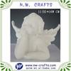 Custom thoughtful angel resin gift