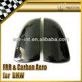 per bmw e71 x6 in fibra di carbonio specchio copertina