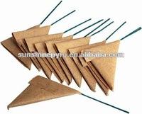 fireworks triangle cracker thunder bomb firecracker