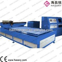 3015 1-10mm espessura açoinoxidável usada de corte a laser máquina de corte de aço