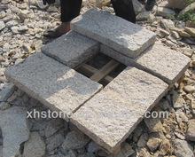 Cheap granite paving stone wholesale