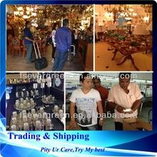 logistics service providers to SOKHNA Egypt