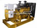 Professioneller hersteller 10kw- 500kw gasgenerator für biogas/Erdgas/LPG