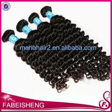2014 factory price best selling 100% brazilian virgin professional hair braiding