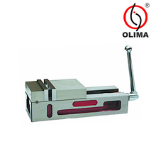 Precision CNC Milling Machine Vice