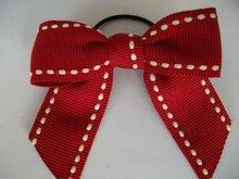 2014 hot sale kids hair bows barrettes supply