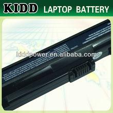 2014 HK Fair! Laptop Battery FOR ACER ASPIRE ONE ZG5 KAV10 KAV60 D250 AOD250 Aspire One A150 BATTERY