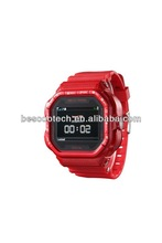 "GD930 Sport Unlocked 1.46"" telephone watch Touch Screen Quad Band MP3 FM Bluetooth Camera Cell Phone Keypad"