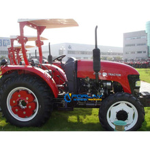 JM-854 85HP JINMA Farm tractor price wheel tractor with Roll bar