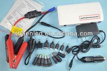 Vehicle Portable Power/Multi-function Jump Starter car jump starter emergency battery