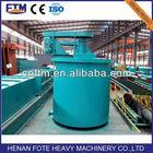 Agitator tank/Durable Chemical industry&mineral slurry Agitation tank/ Mixing bucket