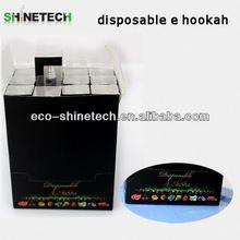 Best price new design e shisha hookah pen custom