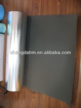 China factory directly sell leather ottoman pouf footstool, EVA/PE Automobile Foam Tape