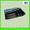 supply disposiable gigh transparent plastic food container
