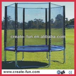 Crazy Fun Basketball hoop sets Trampolines from Factory Createfun