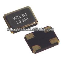 3.2*2.5mm smd quartz crystal-26MHz Crystal oscillator 3225 crystal