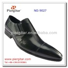 Genuine Cow Leather Shoes Design for Men Prom Loafers