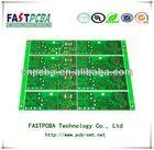 Customized cellphone pcb assembly pcba factory