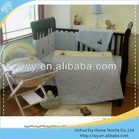 100 cotton bed linen child bed room furniture 1 sets