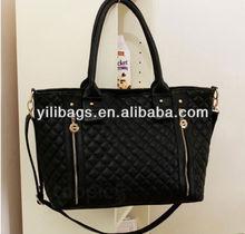 Lady Handbag Shoulder Bag Tote Purse New Fashion PU Leather Women Messenger HoboLady Handbag Shoulder Bag Tote Purse New Fashion