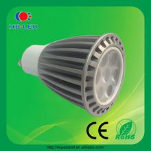 450-470LM high power led 7w gu10
